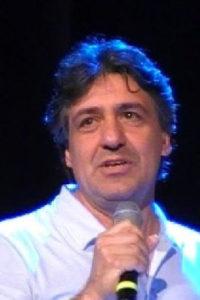 Fabrizio Palaferri